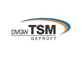 Deutscher Verein des Gas- und Wasserfaches (DVGW)