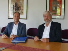2021-07-30 Gaskonzessionsvertrag in Denkingen