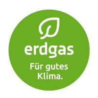 Erdgas für gutes Klima