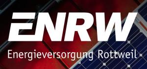 Logo der ENRW
